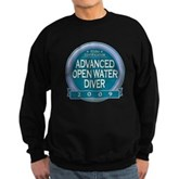 Advanced OWD 2009 Sweatshirt (dark)