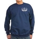 Firefighter Tattoo Sweat Shirts (dark)