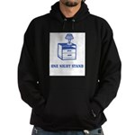 One Night Stand Hoodie (dark)