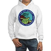 Take Only Memories (turtle) Hooded Sweatshirt
