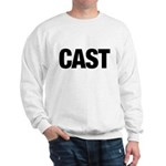 Cast Member T-Shirts Sweatshirt