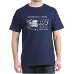 AV Club - Keepin It Reel! Dark T-Shirt