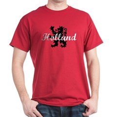 Holland Dark T-Shirt