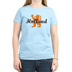 Holland Women's Light T-Shirt