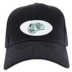 Black Cap : Sizes