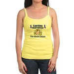 Cooties Awareness Jr. Spaghetti Tank
