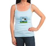 Spring Sheep Jr. Spaghetti Tank