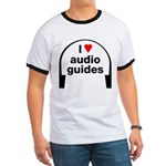 I Love Audio Guides Ringer T