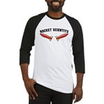 Rocket Scientits Baseball Jersey