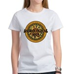 Astrological Sign Women's T-Shirt