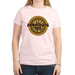 Astrological Sign Women's Light T-Shirt
