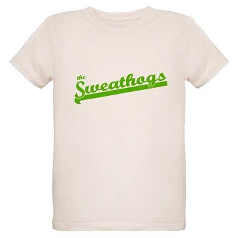 Sweathogs Organic Kids T-Shirt