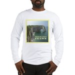 Normandy, France Long Sleeve T-Shirt