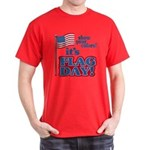 Flag Day Dark T-Shirt