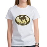 Egyptian Camel Women's T-Shirt