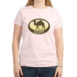 Egyptian Camel Women's Light T-Shirt