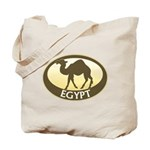 Egyptian Camel Tote Bag