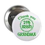 25% Irish - Thank You Grandma 2.25