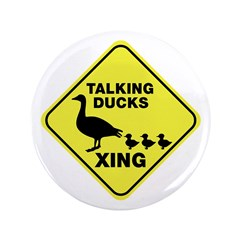 Talking Ducks Crossing 3.5