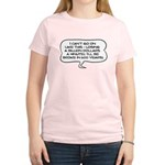 Broke in 600 Years Women's Light T-Shirt
