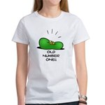 Old Number One! Women's T-Shirt