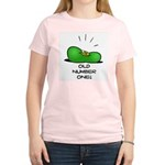 Old Number One! Women's Light T-Shirt