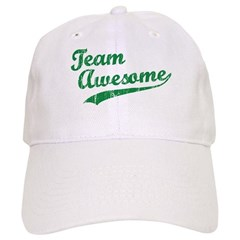 Team Awesome Cap