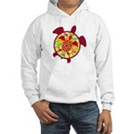 Turtle Within Turtle Hooded Sweatshirt