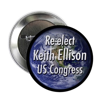 Re-Elect Keith Ellison to the U.S. Congress