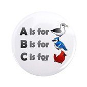 B is for Birdorable 3.5