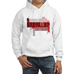 Really? Hooded Sweatshirt