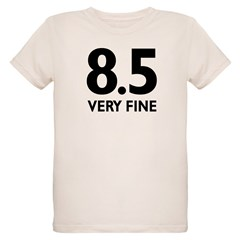 8.5 Very Fine Organic Kids T-Shirt