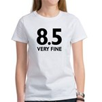8.5 Very Fine Women's T-Shirt
