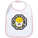 Lost Chick - Dharma Initiative Bib