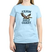 Team Gulf Coast Pelican Women's Light T-Shirt
