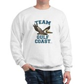 Team Gulf Coast Pelican Sweatshirt