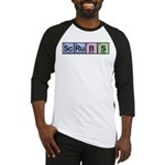 Scrubs Made of Elements Baseball Jersey
