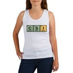 CSI Made of Elements Women's Tank Top