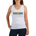 CSINY Made of Elements Women's Tank Top