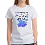 Chunky Dunk Women's T-Shirt