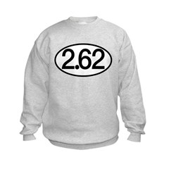 2.62 Kids Sweatshirt