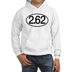 2.62 Hooded Sweatshirt