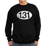 1.31 Sweatshirt (dark)