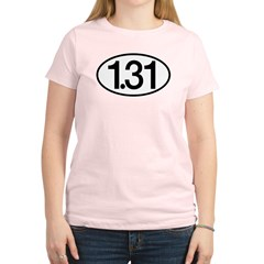 1.31 Women's Light T-Shirt