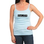 Owler Label Jr. Spaghetti Tank