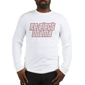 Re-Elect Obama Long Sleeve T-Shirt