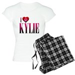 I Heart Kylie Women's Light Pajamas
