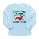 Artist Long Sleeve Infant Bodysuit