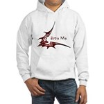 Bite Me Hooded Sweatshirt