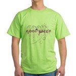 Good Witch Green T-Shirt